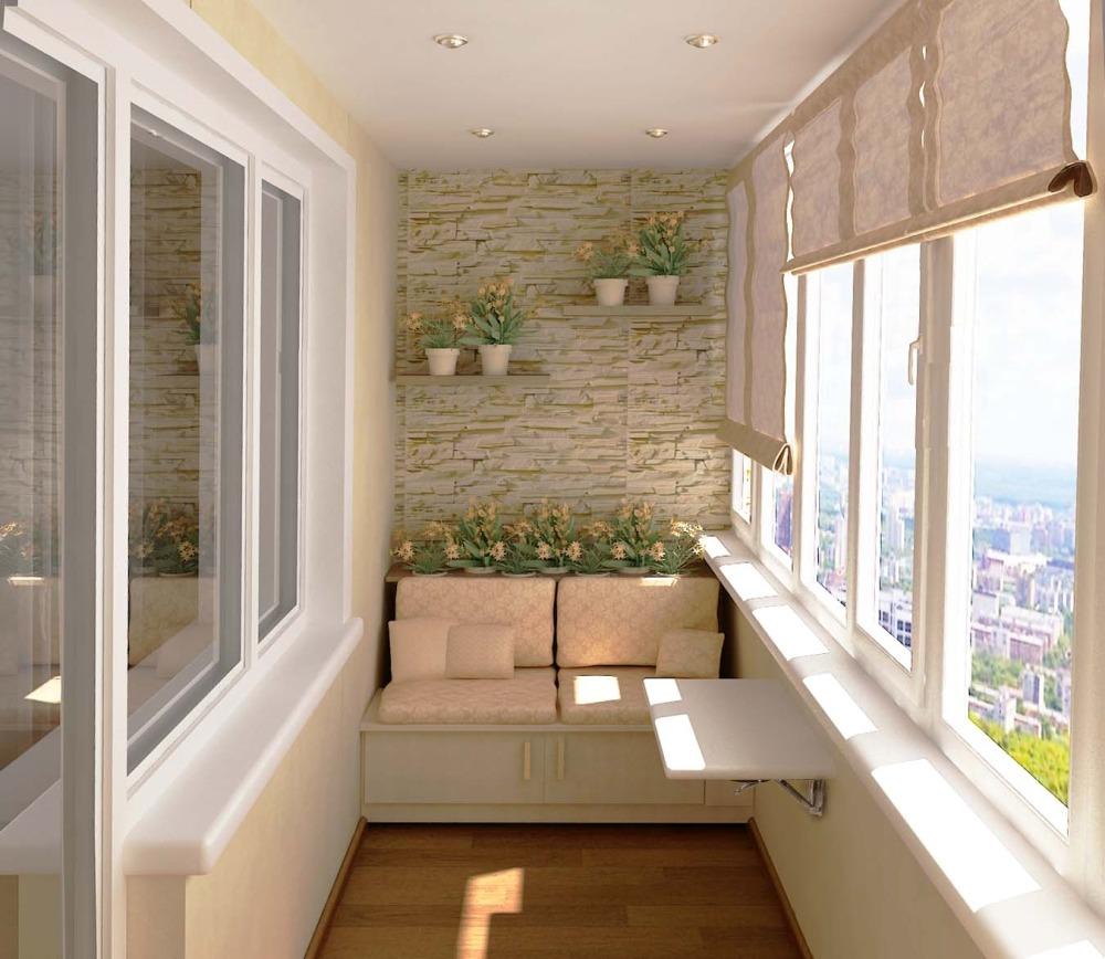 Идеи для балкона 2 кв.м фото