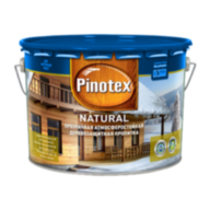 PINOTEX NATURAL (Пинотекс Нейчерал) 10л