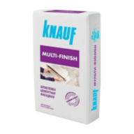 Knauf Multi-Finish Шпаклевка 25кг