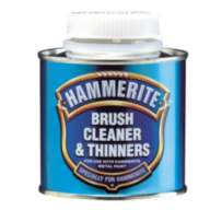 Hammerite BRUSH CLEANER AND THINNERS растворитель 1л