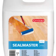 SYNTEKO SEALMASTER Водный базовый лак 5л