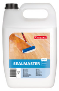 SYNTEKO SEALMASTER Водный базовый лак 10л