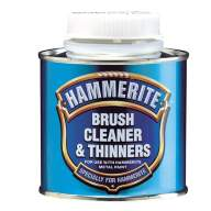Hammerite BRUSH CLEANER AND THINNERS растворитель 5л